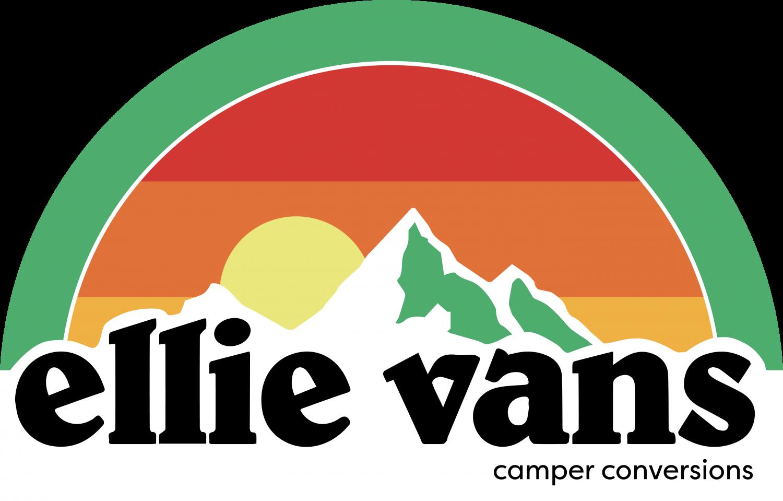 Ellie Vans Camper Conversions